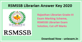 RSMSSB-Librarian-Answer-Key-2020